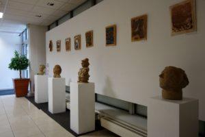 Výstava NASLEPO