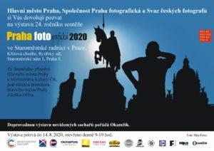 Výstava NASLEPO na Staroměstské radnici v Praze