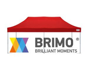 Podpora Okamžiku od firmy BRIMO