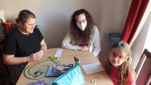 Výzva Nadace Leontinka ve prospěch nevidomých rodičů
